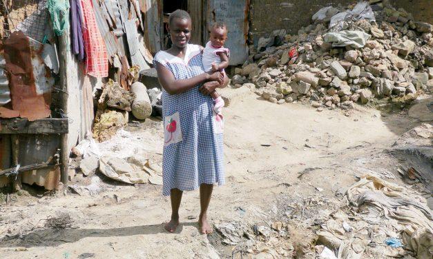 Relatos de Tanzania, Nicaragua, Kenya y Bolivia