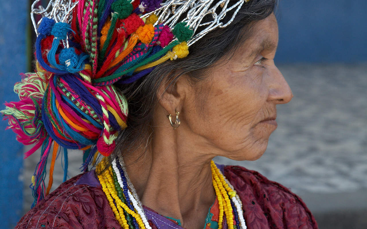 Relatos de Kenya, Guatemala y Tanzania