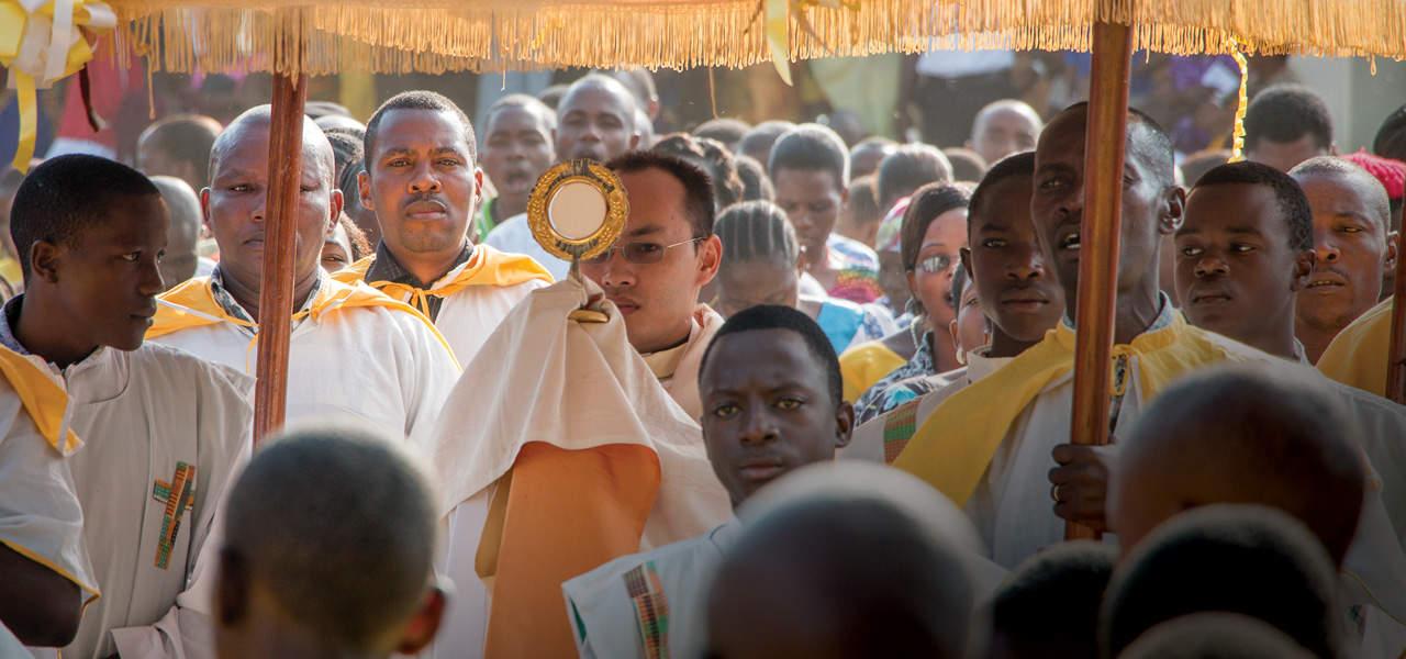 Hombre de fe en Mabatini