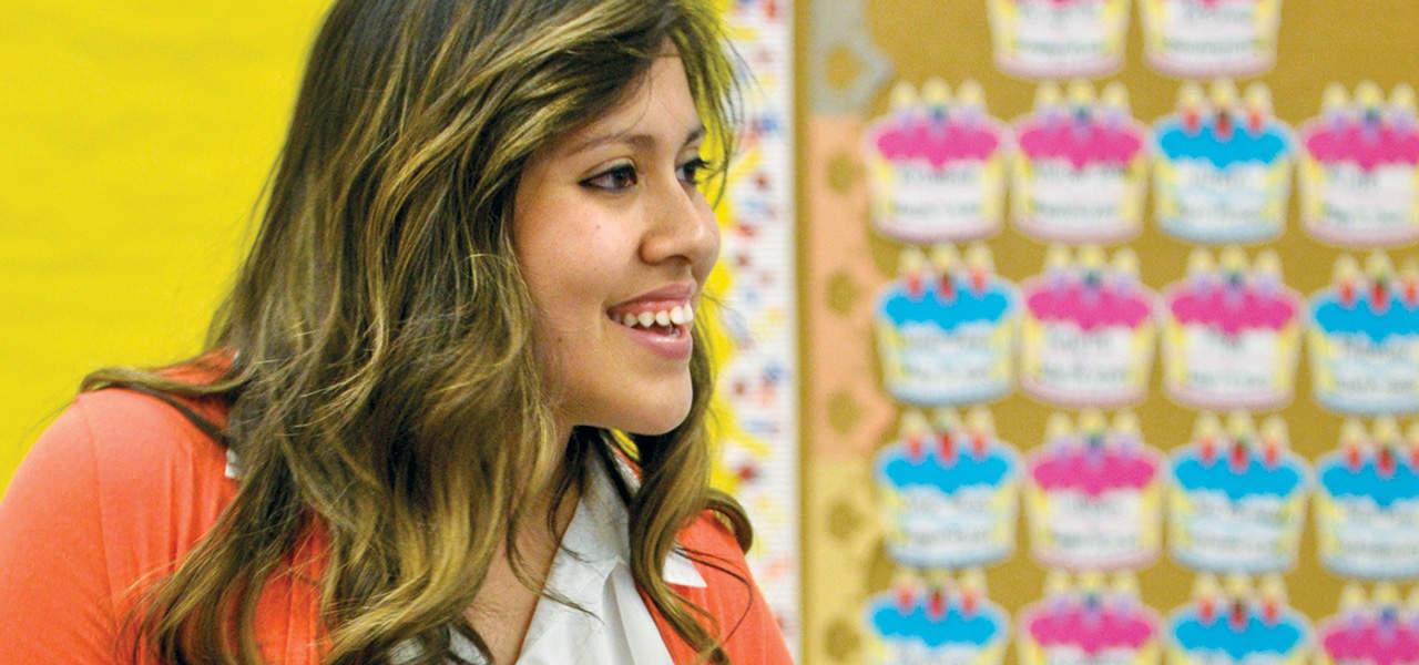 Niños Hispanos Renuevan Escuelas Católicas