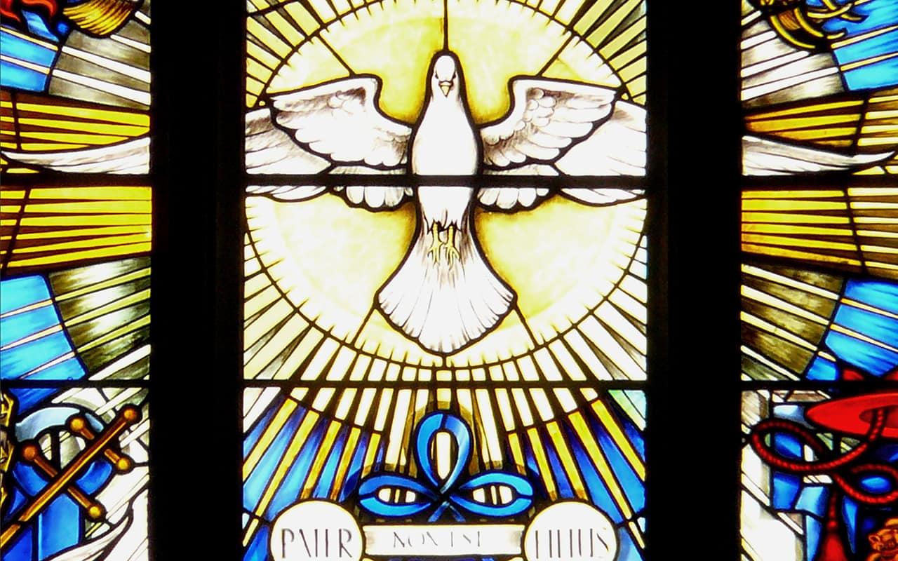 Pentecostés,  el milagro constante