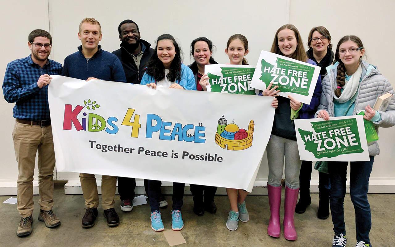 Juventud y paz