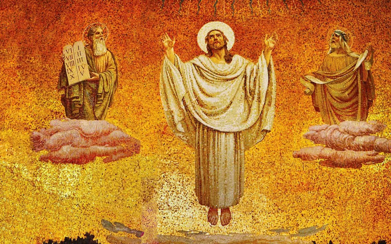 La fe en Dios es transformadora