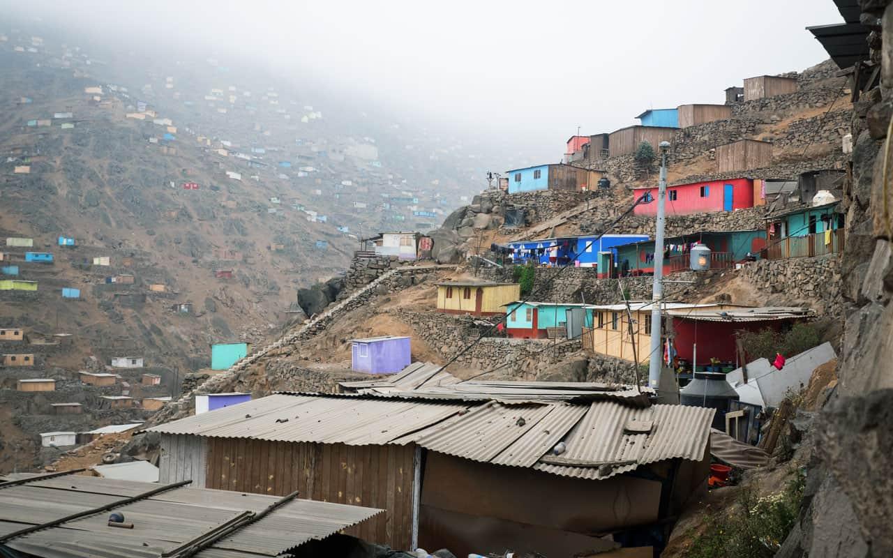 Ministerio VIH: Acompañando a los más Vulnerables en Perú
