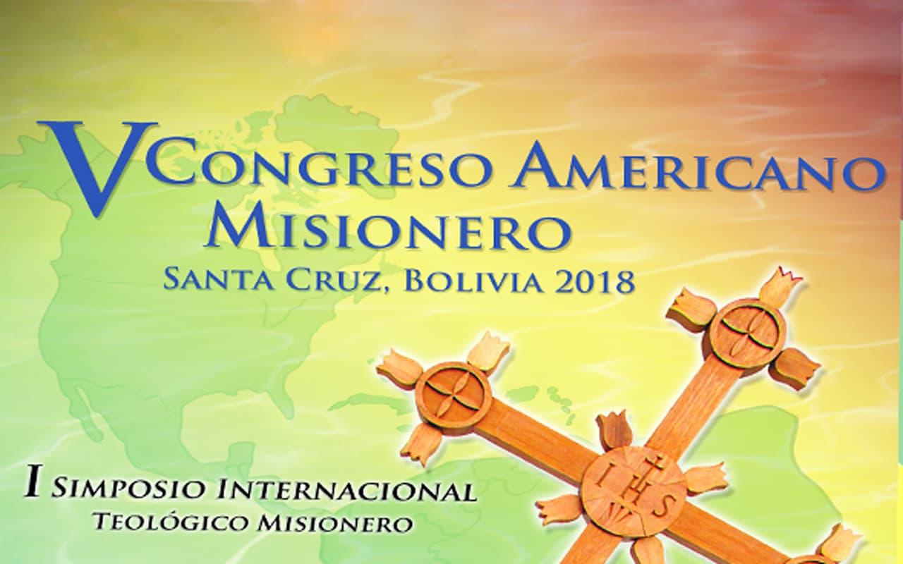 Caminando hacia el V Congreso Misionero Americano