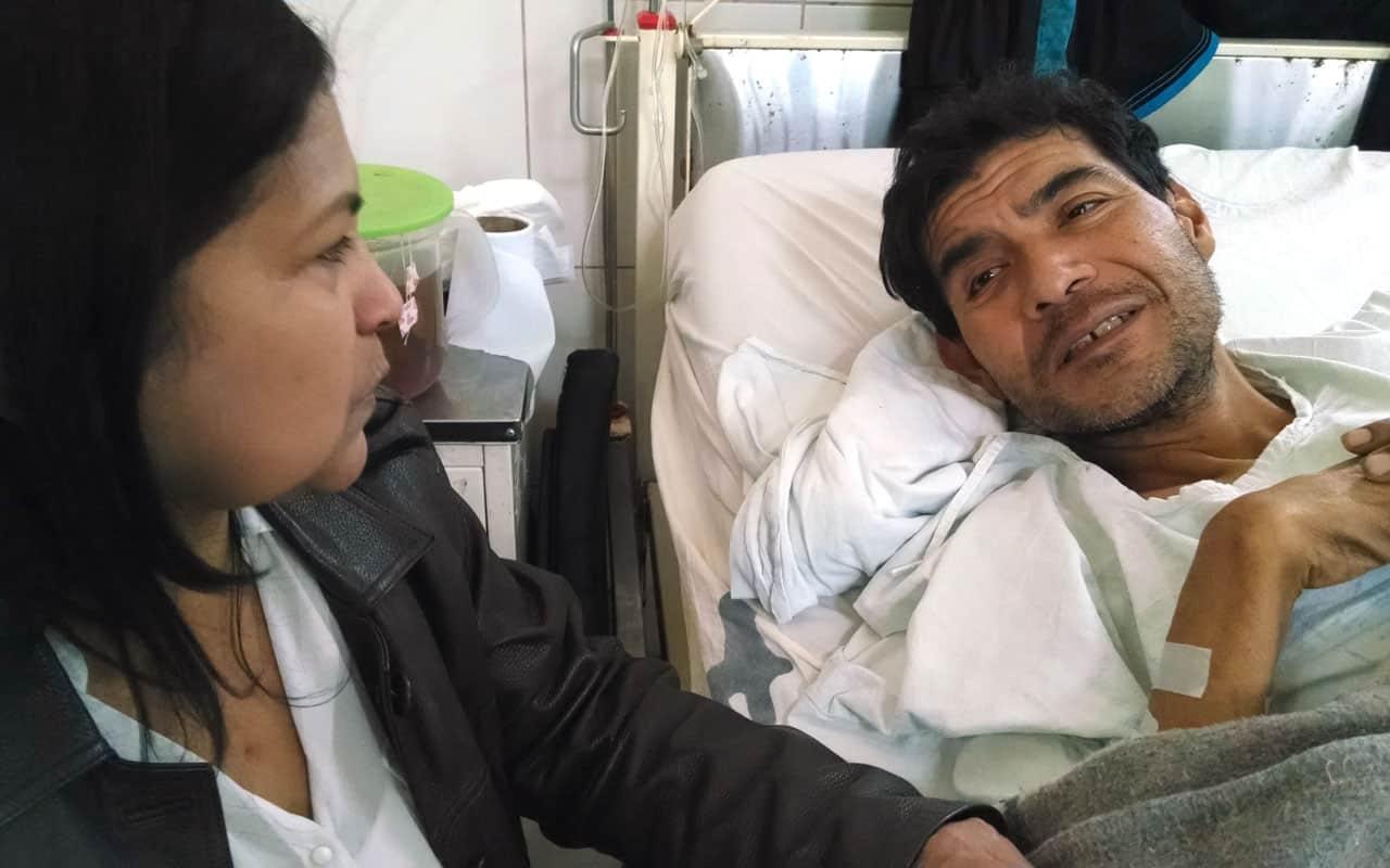 Corazones VIH Positivos en Perú