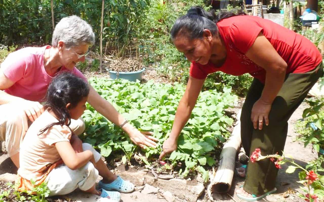 El Salvador: Voto por agua en vez de oro