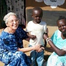 Sudán del Sur: Cambiando el objetivo de la hambruna