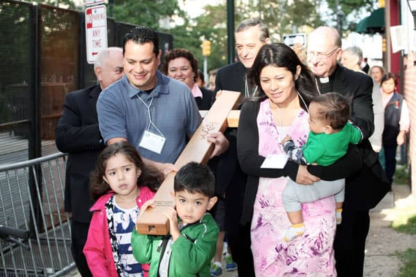 Profesor de teología invita a los católicos hispanos a ser parte del V Encuentro de pastoral hispana