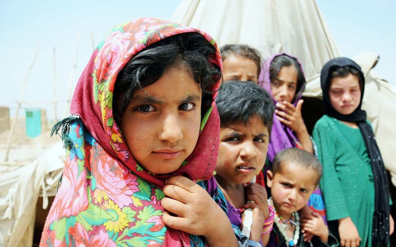 Sanando Afganistán