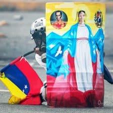 Venezuela: Crisis, Escasez y Violencia
