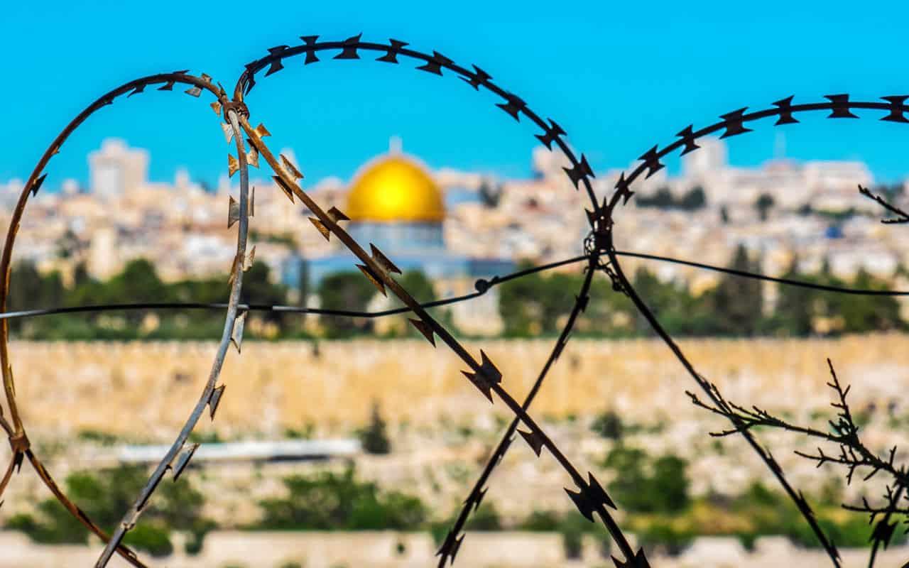 Israel: No a la decisión de Trump en Jerusalén