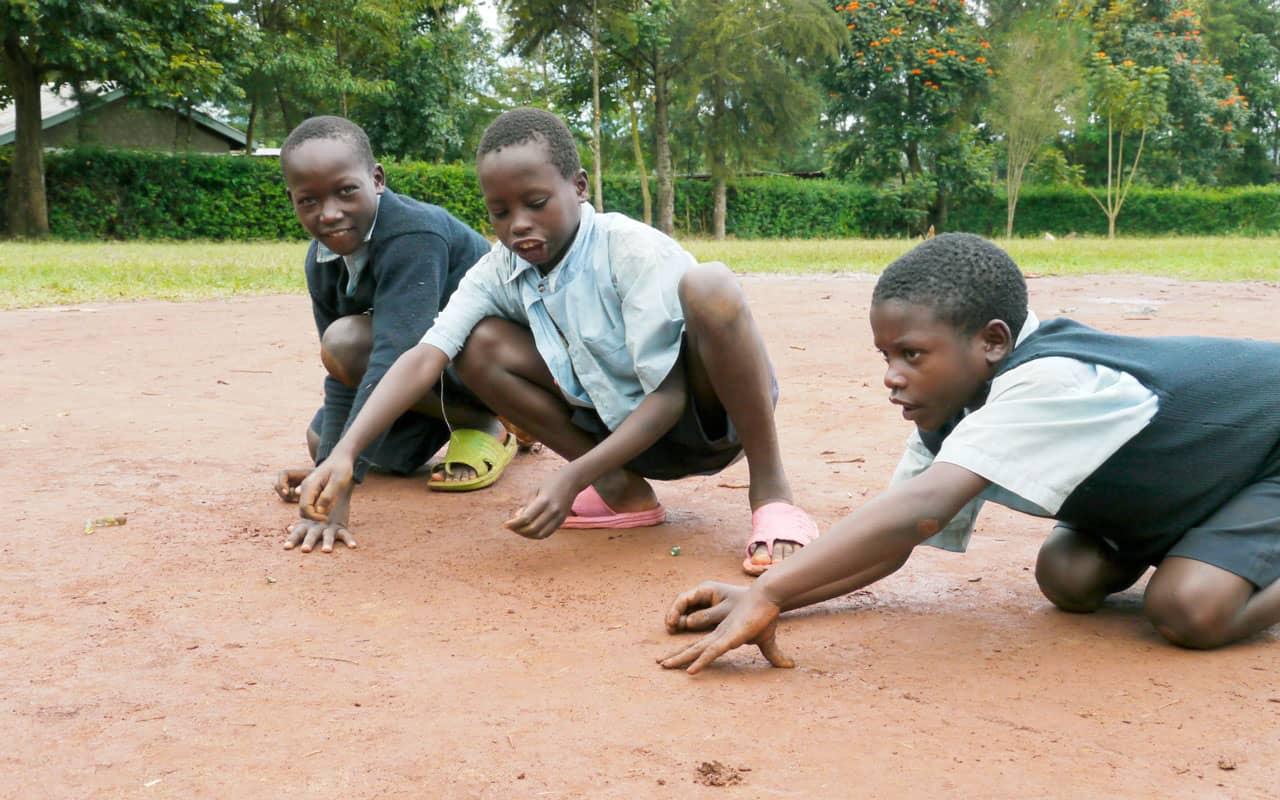Relatos Misioneros de Tanzania, El Salvador, Sudán del Sur y Haití