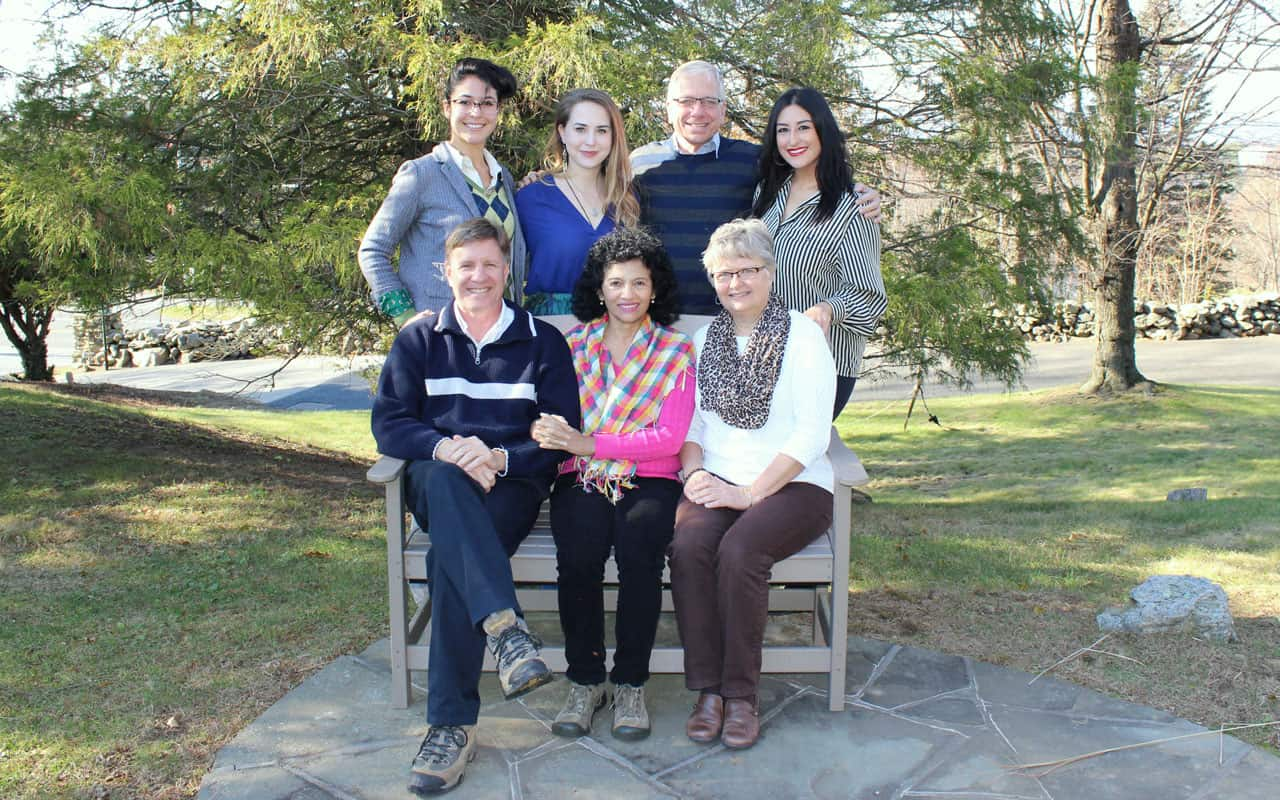 Nuevos Misioneros Laicos Maryknoll responden el Llamado de Seguir a Jesús