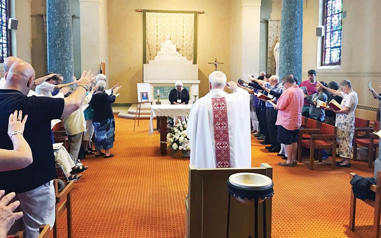 Jubileo 2017 destaca la vocación de los Misioneros Laicos Maryknoll