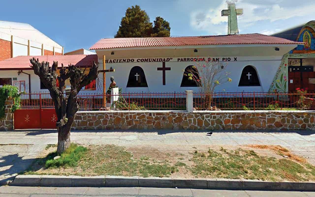 Parroquia en Bolivia Busca Fomentar Identidad Misionera