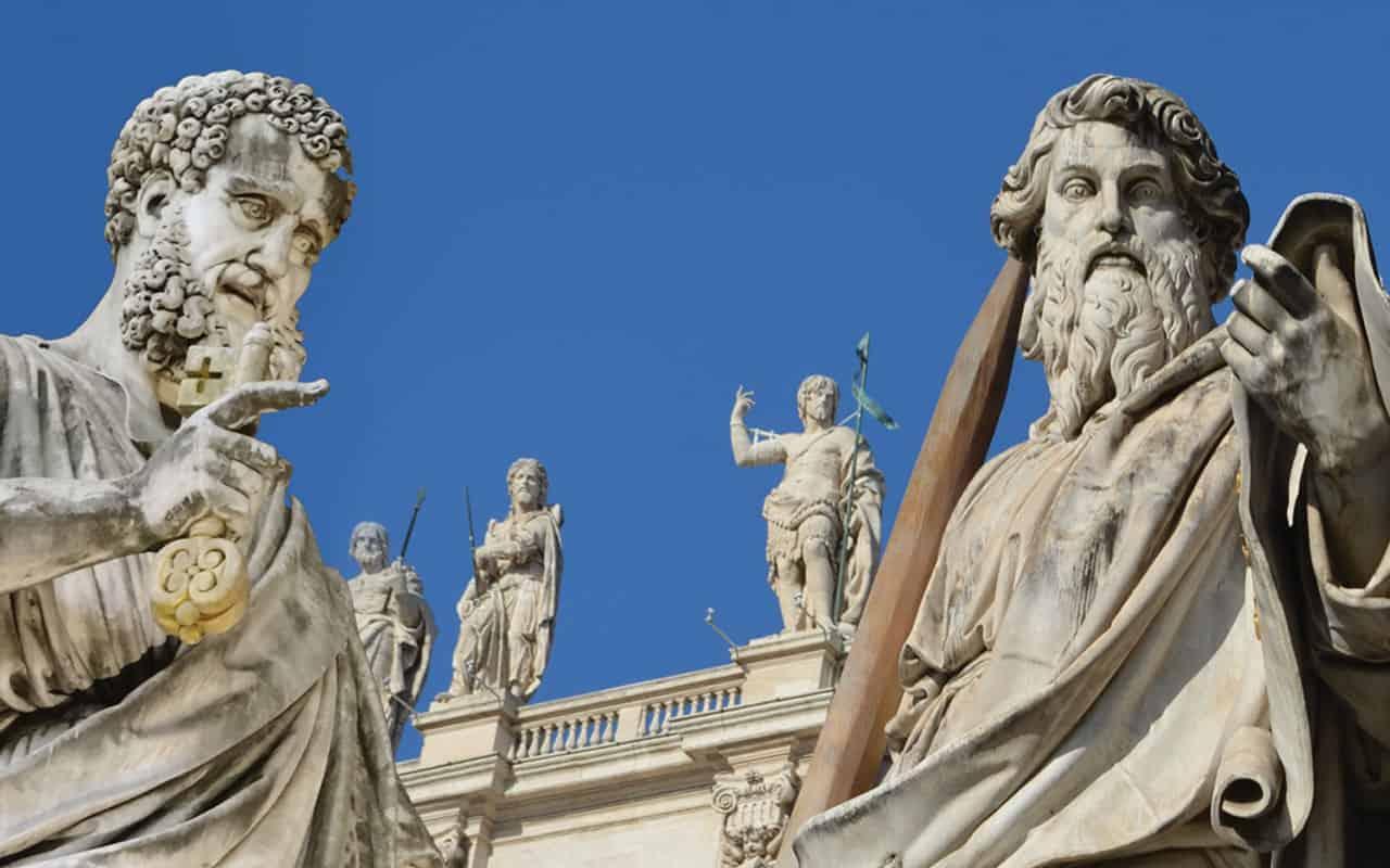 Sacerdote hace llamado a la unidad de la iglesia  a pesar de las diferencias