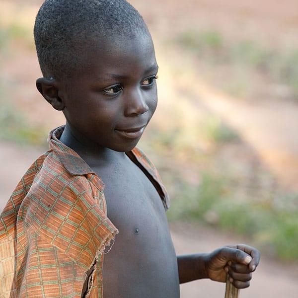 Relatos Misioneros, Sudán del Sur