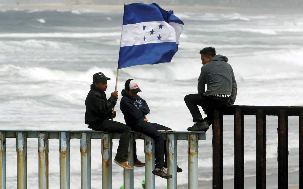 Estados Unidos: Hondureños Necesitan Protección