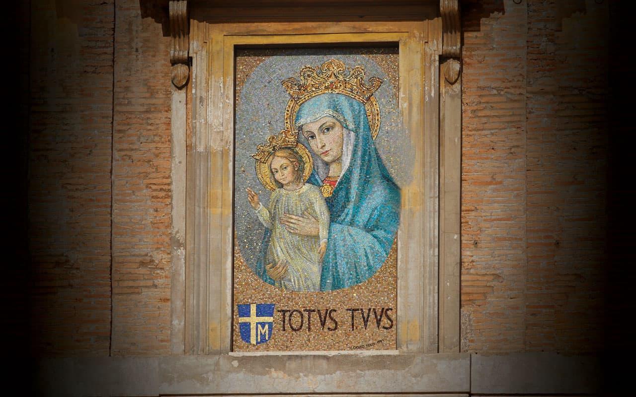 Sacerdote Maryknoll reflexiona sobre la reverencia musulmana por la Santísima Madre