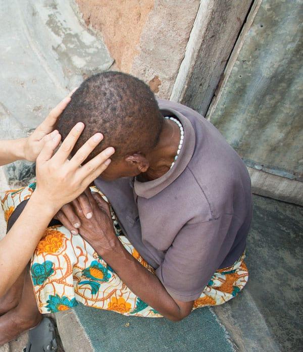 Relatos Misioneros Julio-Agosto: Foto de Nile Sprague/Tanzania