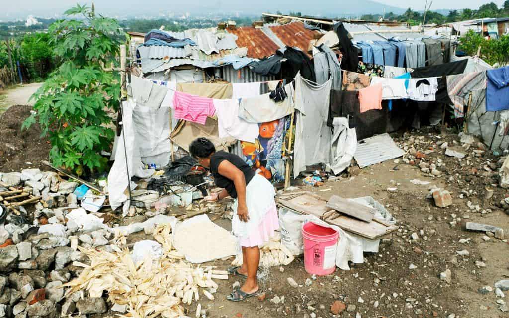 Amor Preferencial por los Pobres