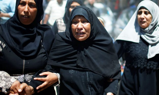 Israel/Palestina: Marcha del Retorno