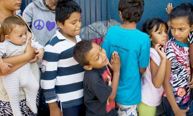 El juicio de las naciones: Mensaje de esperanza a los inmigrantes
