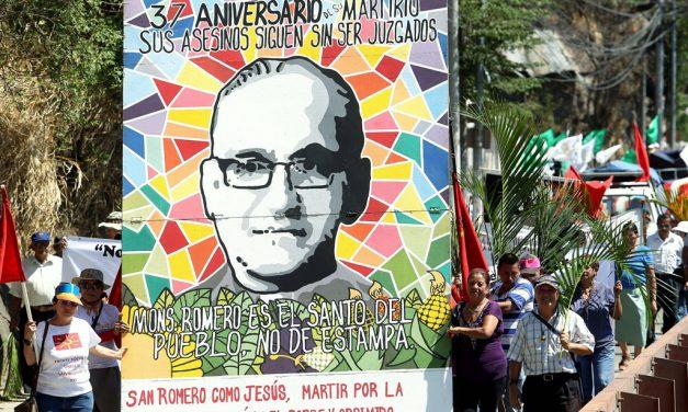 San Romero: La Voz de los Sin Voz