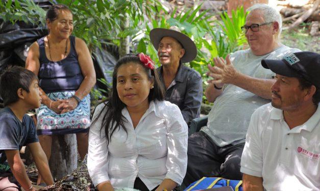 Restaurando el Paraíso Ambiental en Guatemala