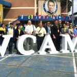 Bolivia: Congreso Americano Misionero