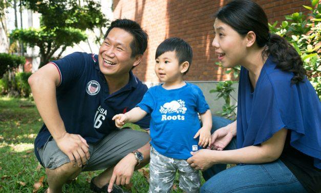 Amistad y Amor para minoría católica en Taiwán