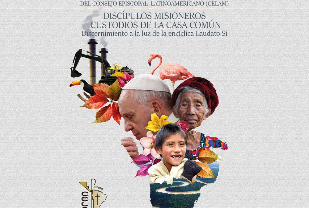Latinoamérica: Conversión Ecológica