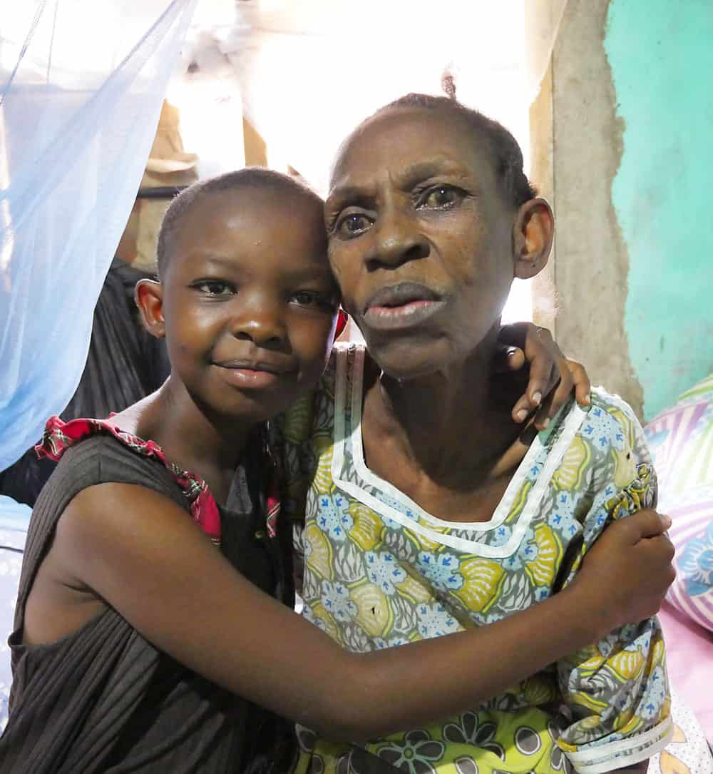 MKLM habla de Dar a luz a Jesús en Mombasa