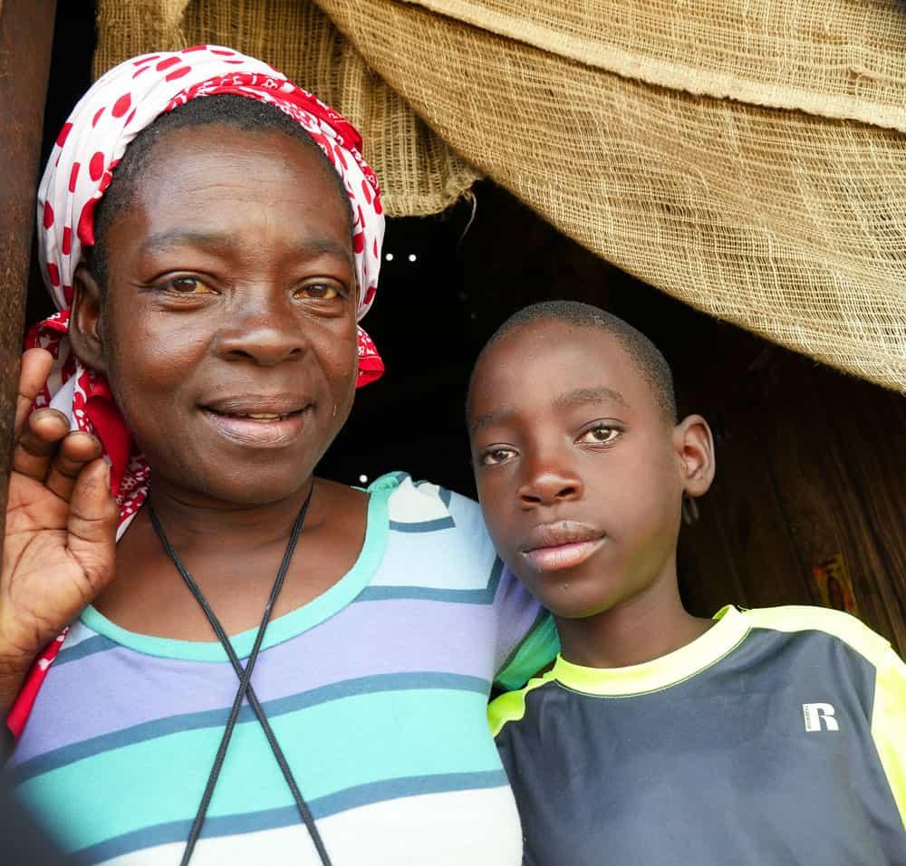 Dar a luz a Jesús en Mombasa: MKLM apoya a personas con VIH