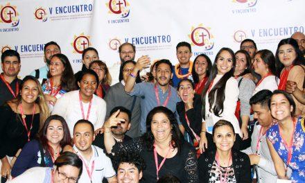 V Encuentro empodera a jóvenes hispanos en EE.UU.