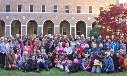 Las Hermanas Maryknoll: una comunidad diversa