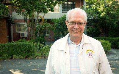 Ayudando a Misioneros a Hablar de Dios en los Idiomas de Taiwán