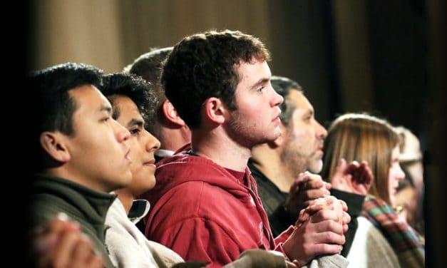 Pertenecemos a Dios— y unos a otros
