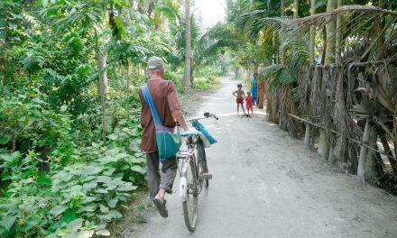 Relatos Misioneros de Bangladesh, Kenya, Perú y Brasil