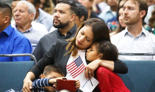 Ex inmigrante indocumentado es líder de la Arquidiócesis de Los Ángeles