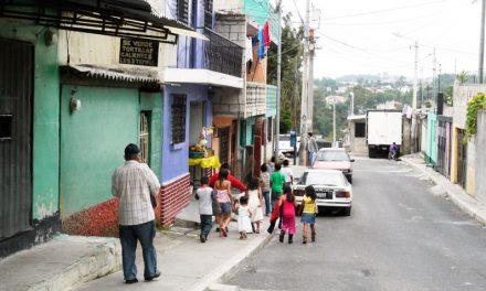 Erosión de Derechos Humanos en Guatemala