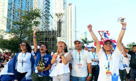 Testimonios de Jóvenes Peregrinos en la JMJ Panamá
