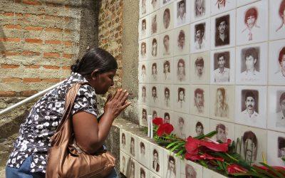 Desapariciones y Tortura en Asia