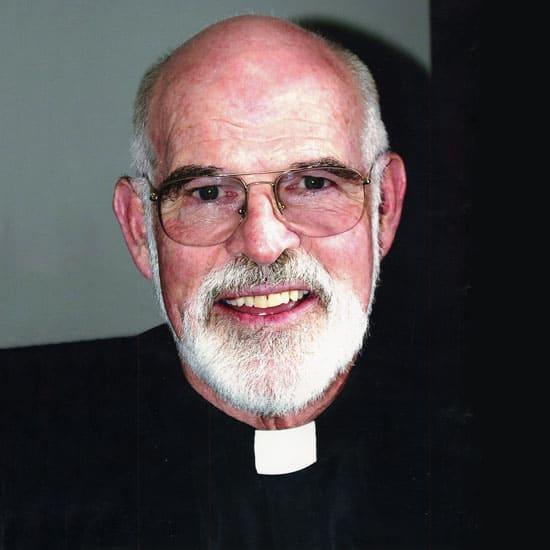 Padre Tomás Henehan