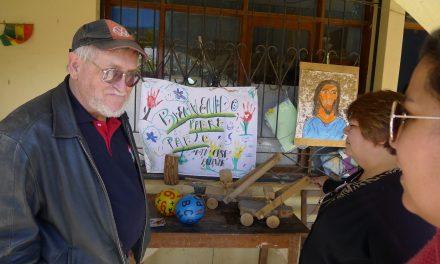 Feligreses Hispanos de Estados Unidos Visitan Ministerio de Misionero en Bolivia