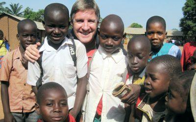 Guiado por el Espíritu a la Misión Global