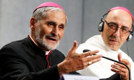 Indígenas ofrecen diversidad de expresión en sínodo, dicen panelistas
