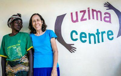 Llamado a la Plenitud de la Vida para Personas con VIH/SIDA en Tanzania