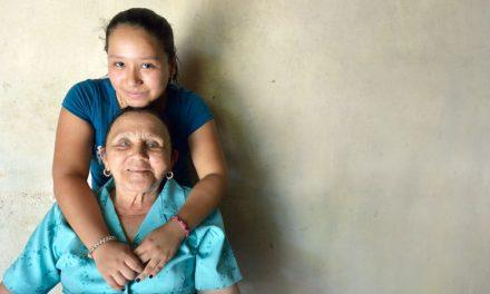 Un Refugio ante la Violencia Pandillera en Honduras